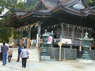 家族旅行in<br />  香川(2)